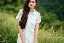 Agus Ringgo & Sabai by Gerobak Photography