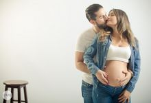 Sophie's Maternity Session by Saybs Production