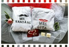 Accesories Wedding by Sweetlovecollection