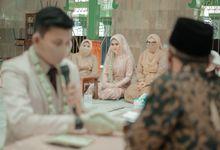 wedding dian dan ery by Ihya Imaji Wedding Photography