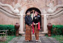 prewedding kharisma dan dzulfikar by Ihya Imaji Wedding Photography