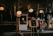 Lakeside Wedding of Grace & Joko by FELFEST - Faculty Club Universitas Indonesia
