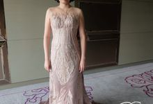 Grace Evening Gown by Peivy