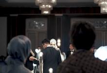 The Wedding of Dea & Erdo at Four Seasons Jakarta by La Oficio Entertainment