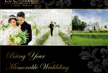 Memorable Wedding with Le Eminence Hotel & Resort by Le  Eminence Hotel Convention & Resort