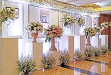 The Ballroom - Lobby Level by Hotel Aryaduta Jakarta