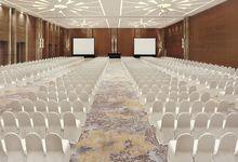 Grand Ballroom by Novotel Tangerang