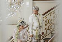 Grandi & Venny Akad Nikah by Filia Pictures