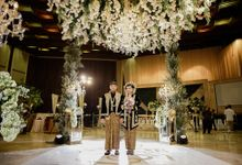 Grandi & Venny Wedding Reception by Filia Pictures