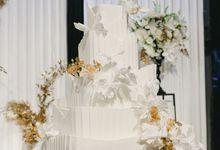 Yevia & Grayson Wedding by Sweetsalt