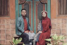 Wedding Uci & Septian - Organic Bamboo Straw by Greenbelle Souvenir