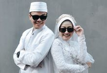 Wedding Zahra & Rizki - Sukulen Teracotta 6cm by Greenbelle Souvenir