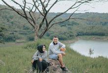 Wedding Adi & Intan- Souvenir Aroma Waxbar by Greenbelle Souvenir