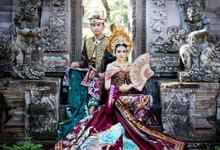 Wedding Of Sattvika & Saddhwi - Mug Enamel by Greenbelle Souvenir