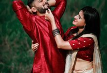 Wedding Photography in Trivandrum by Greenhat Photography