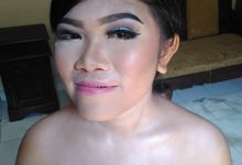 Bridal Makeup by Lian wedding makeup and decoration
