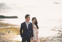 Prewedding of J&F by Eteria