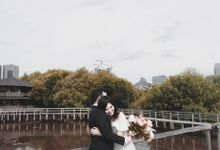 Prewedding at Mangrove PIK by Eteria