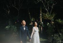 Prewedding by Jethrotux