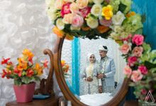 Wedding Moment Of Astri And Leo by AIG FOTOGRAFI