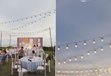 GLEN+CINFUNG | WEDDING by 0201