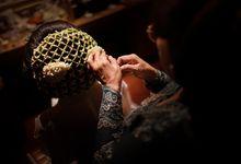 Andara & Rasyad Wedding by Journal Portraits