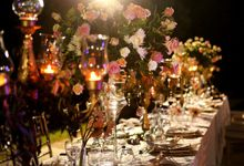 Persian Wedding in Antalya by Nava & LightCUBE Wedding
