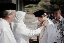 Pernikahan Eca dan Eka by Monata Wedding Organizer