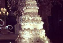 Mr Risnan & Mrs Sierra Wedding by Choco Haus