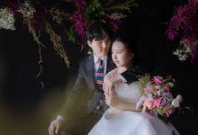 Prewedding of Louise and Chang Hyun by Lila Rosé Weddings