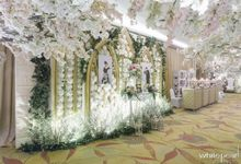 Discovery Hotel Ancol  2018 10 06 by White Pearl Decoration