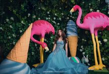 Christine Lim | Fairy Tale pt. 1 by christine lim