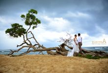 Imma&Guszgen by Electra Photography Bali