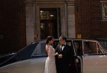 Brian & Regina Pre wedding  by valentinogarry