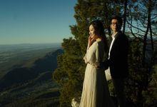 Reinaldy & Natalia by valentinogarry