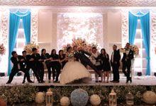 Wedding Robert & Vega by Red Hat Organizer