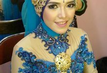 Pernikahan Novita & Budiman by Amata Wedding