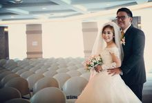 Wedding Christian & Marchelina 30 Apr 2016 by Uncle Wind