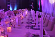 Zestful Weddings by The Wembley - A St Giles Hotel