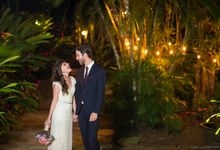 Intimate Whimsical Hacienda Destination Wedding at Rio Grande Puerto Rico by Camille Fontanez Photo