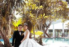 The Wedding Vielsen & Lili by Zandrew Videography