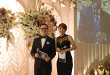 Sherly Mario Wedding Reception by Hafiz Ritonga