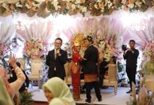Lidya & Alvin Wedding Day by Hafiz Ritonga