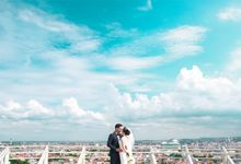 Prewedding & Wedding by Haii.Arie