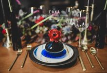 Party at Private Villa by EUKA EVENTS