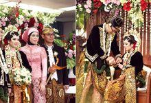Wedding Danny & Ardian by RipSaphotO