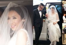 Nico & Rahel Wedding by achdevon photography