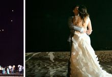 Aang & Yulia Wedding by andreaslee photography
