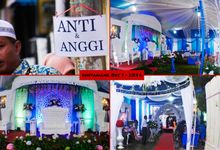 Anggi & Anti by m2&co fotovideo
