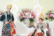 Balinese wedding by Explore Photograph